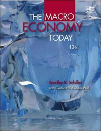 9780077416478-0077416473-The Macro Economy Today (The Mcgraw-hill Series Economics)