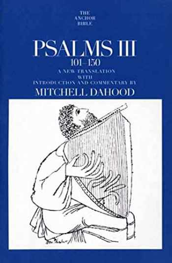 9780300139587-0300139586-Psalms Iii 101-150 (The Anchor Yale Bible Commentaries)