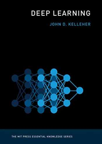 9780262537551-0262537559-Deep Learning (The MIT Press Essential Knowledge series)