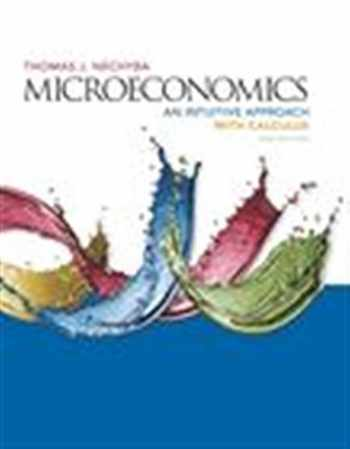 9781305650466-1305650468-Microeconomics: An Intuitive Approach with Calculus