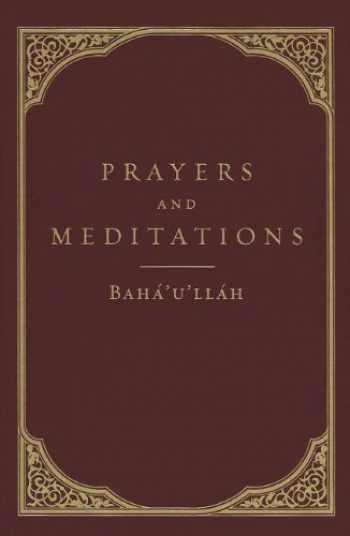 9781618510228-1618510223-Prayers and Meditations