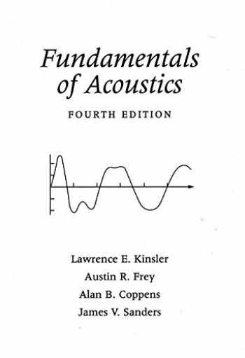 9780471847892-0471847895-Fundamentals of Acoustics