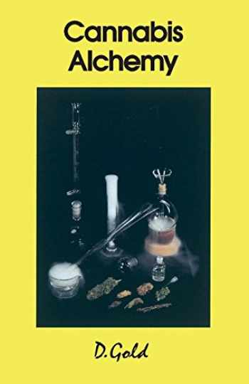 9780914171409-0914171402-Cannabis Alchemy: The Art of Modern Hashmaking