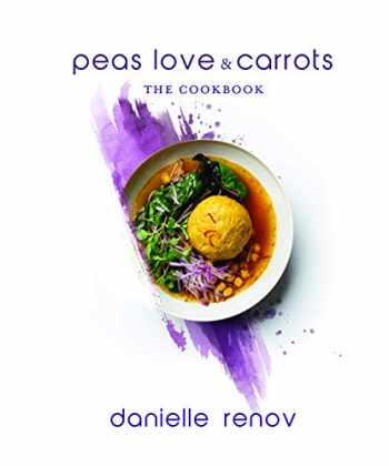 9781422625781-1422625788-Peas, Love and Carrots