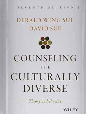 9781119084303-111908430X-Counseling the Culturally Diverse: Theory and Practice