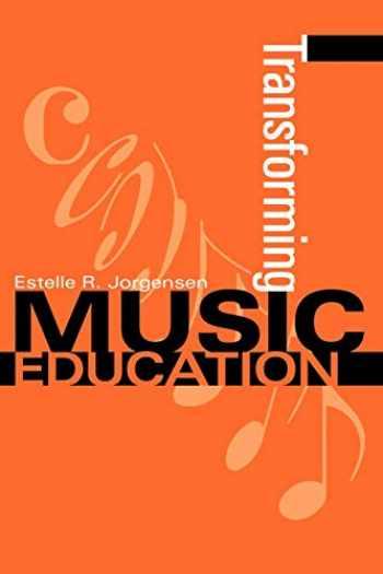 9780253215604-0253215609-Transforming Music Education: