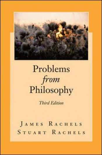 9780073535890-0073535893-Problems from Philosophy