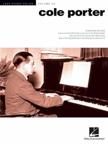 9781480362369-1480362360-Cole Porter: Jazz Piano Solos Series Volume 30