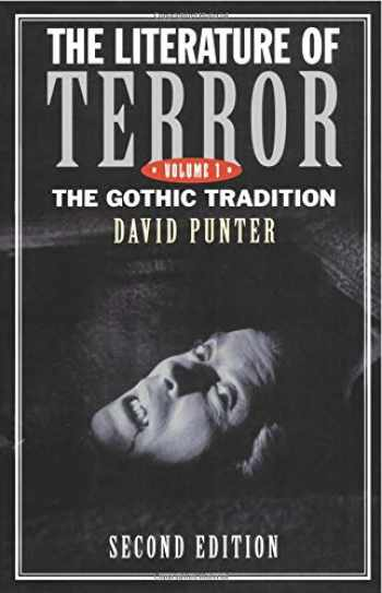 9780582237148-0582237149-The Literature of Terror: A History of Gothic Fictions from 1765 to the Present Day, Vol. 1: The Gothic Tradition