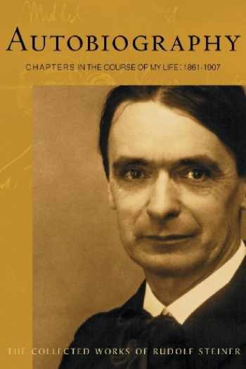 9780880106009-088010600X-Autobiography: Chapters in the Course of My Life, 1861–1907 (CW 28) (The Collected Works of Rudolf Steiner)