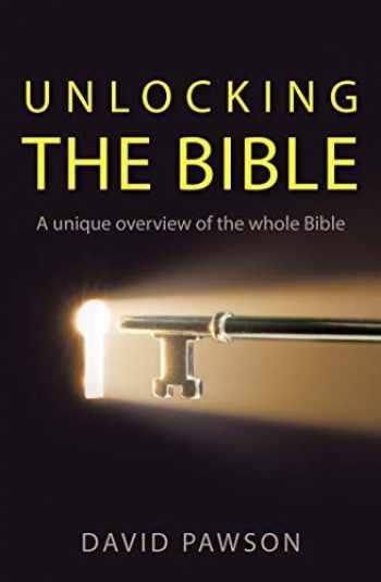 9780007166664-0007166664-Unlocking the Bible