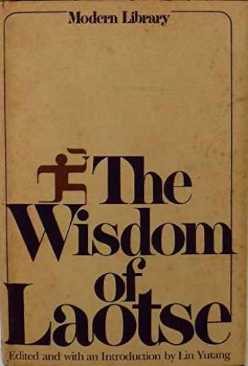 9780394604763-0394604768-The Wisdom of Laotse