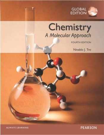 9781292152387-1292152389-Chemistry: A Molecular Approach