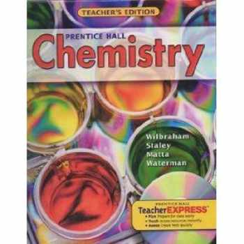9780131903579-0131903578-Chemistry, Teacher's Edition