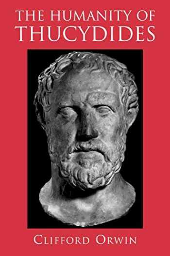 9780691017266-0691017263-The Humanity of Thucydides