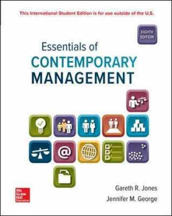 9781260092295-1260092291-Essentials of Contemporary Management