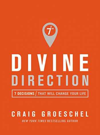 9780310343059-0310343054-Divine Direction: 7 Decisions That Will Change Your Life
