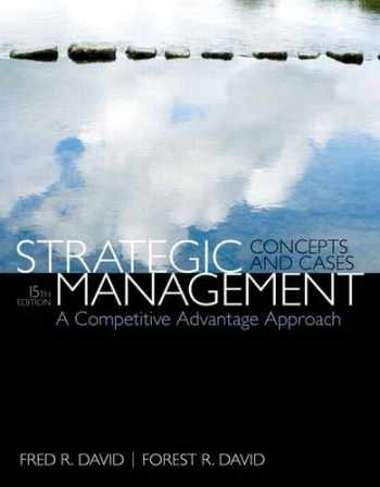 9780133444797-0133444791-Strategic Management: A Competitive Advantage Approach, Concepts & Cases (15th Edition)