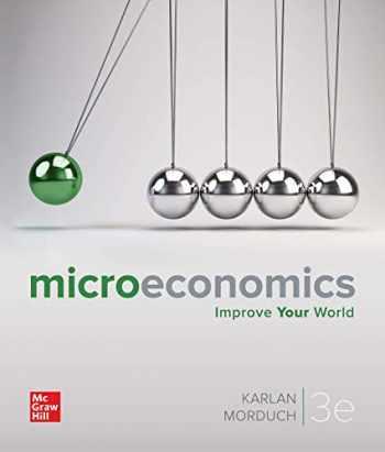 9781260520972-1260520978-Loose Leaf for Microeconomics