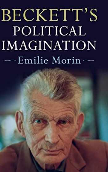 9781108417990-110841799X-Beckett's Political Imagination