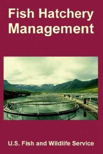 9781410225566-1410225569-Fish Hatchery Management