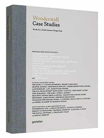 9783899556476-389955647X-Wonderwall Case Studies: Works by a Global Interior Design Firm
