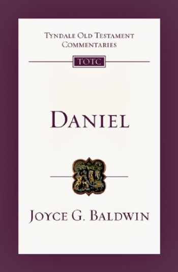 9780830842230-0830842233-Daniel (Tyndale Old Testament Commentaries)