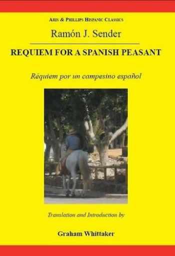 9780856687822-0856687820-Sender: Requiem for a Spanish Peasant (Hispanic Classics)