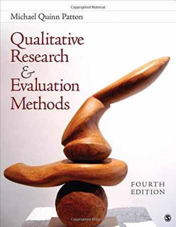 9781412972123-1412972124-Qualitative Research & Evaluation Methods: Integrating Theory and Practice