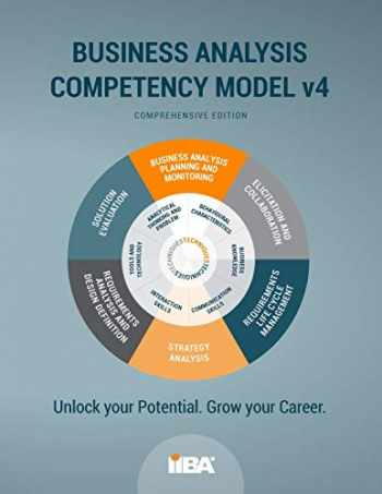 9781927584064-192758406X-The Business Analysis Competency Model(R) version 4