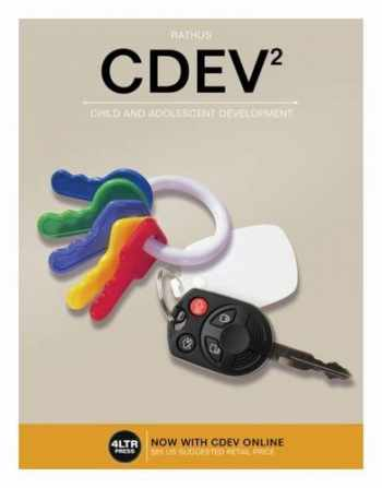9781337116923-1337116920-CDEV (with CDEV Online, 1 term (6 months) Printed Access Card) (New, Engaging Titles from 4LTR Press)