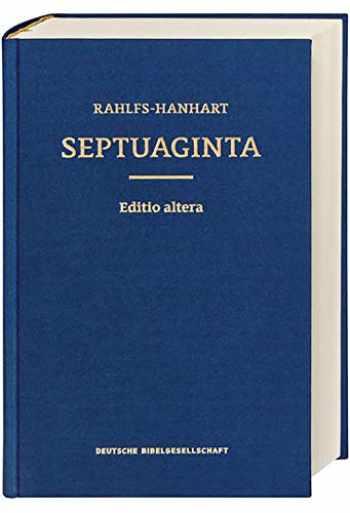 9781683072973-1683072979-GBS Large Print Septuagint