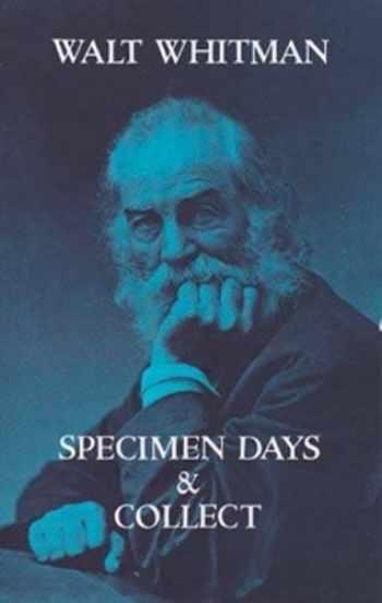 9780486286419-048628641X-Specimen Days & Collect