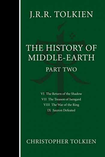 9780358381723-035838172X-The History of Middle-earth, Part Two (2)