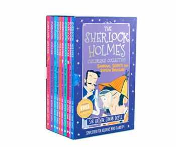 9781782264088-1782264086-The Sherlock Holmes Children's Collection: Shadows, Secrets and Stolen Treasure 10 Book Box Set