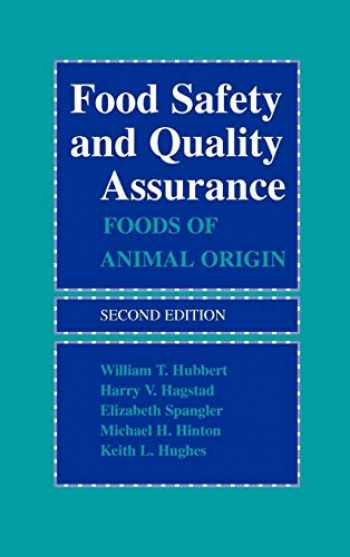 9780813807140-081380714X-Food Safety and Quality Assurance: Foods of Animal Origin
