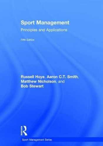9780815385172-081538517X-Sport Management: Principles and Applications (Sport Management Series)