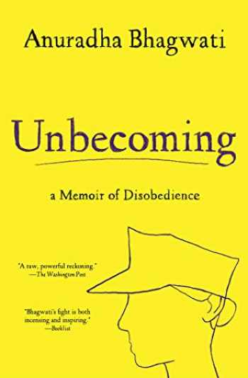 9781501162558-1501162551-Unbecoming: A Memoir of Disobedience