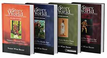 9781945841774-194584177X-Story of the World, Text Bundle Hardcover: History for the Classical Child: Ancient Times through The Modern Age (Story of the World)
