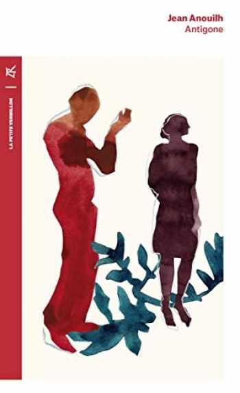 9782710381419-2710381419-Antigone (La petite vermillon) (French Edition)