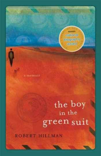9781912854806-1912854805-The Boy in the Green Suit: a memoir
