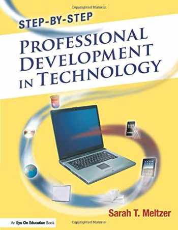 9781596671980-159667198X-Step-by-Step Professional Development in Technology
