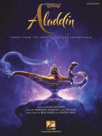 9781540059970-1540059979-Aladdin: Songs from the 2019 Motion Picture Soundtrack