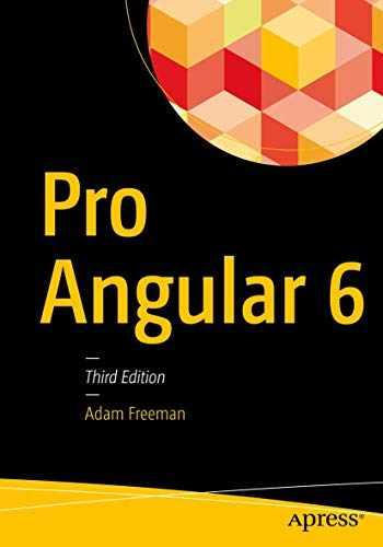 9781484236482-1484236483-Pro Angular 6