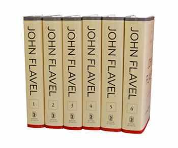 9780851510606-0851510604-Works of John Flavel (6 Vol. Set)