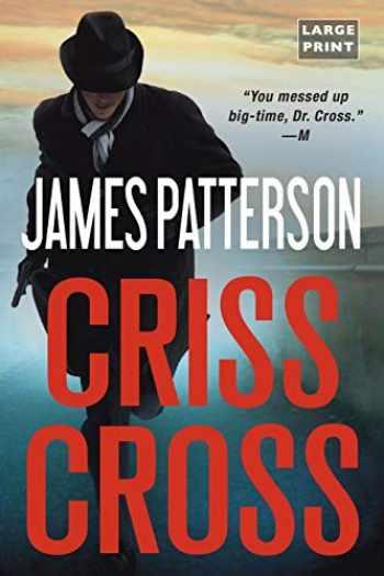 9780316535649-0316535648-Criss Cross (Alex Cross, 25)