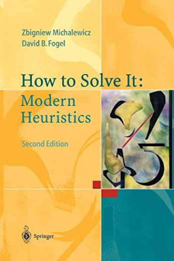 9783642061349-3642061346-How to Solve It: Modern Heuristics
