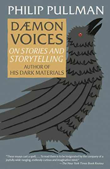9780525562955-0525562958-Daemon Voices: On Stories and Storytelling