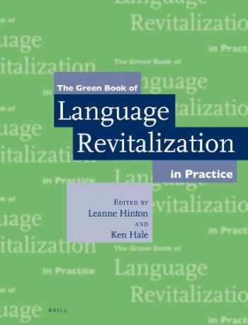 9789004254497-9004254498-The Green Book of Language Revitalization in Practice