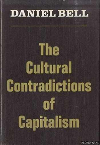 9780465015269-0465015263-The Cultural Contradictions of Capitalism